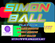 SIMON BALL
